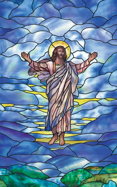 backlit baptistry murals and religious images wall murals backlit pixersize com